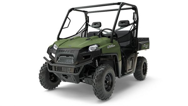 Polaris Ranger 570 – UTV Utility Vehicle FS # 1